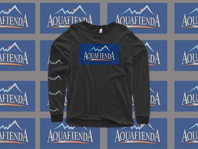 aquaFRienda